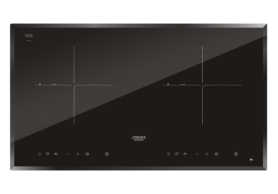 Bếp cảm ứng từ M216Max-A ( Dòng sản phẩm Luxury - Italy )